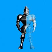 Bob the knight small