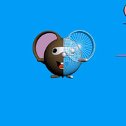Mouse  small