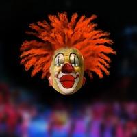Clown6jimdo cover