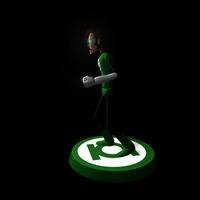 Lanterna 3 cover