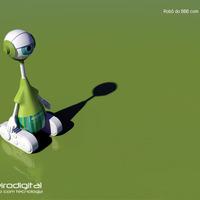 Robo bbb verde cover