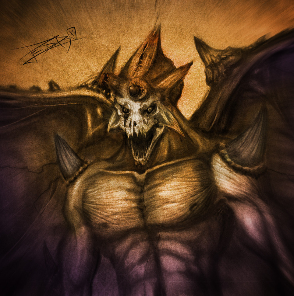 Demon show