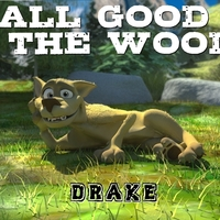 Drake poster writing01 cover