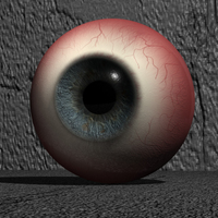 Eye 01 cover