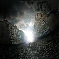 Wciemnosci cover