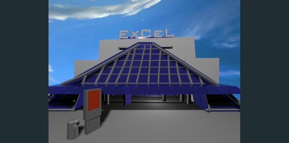 Excel show
