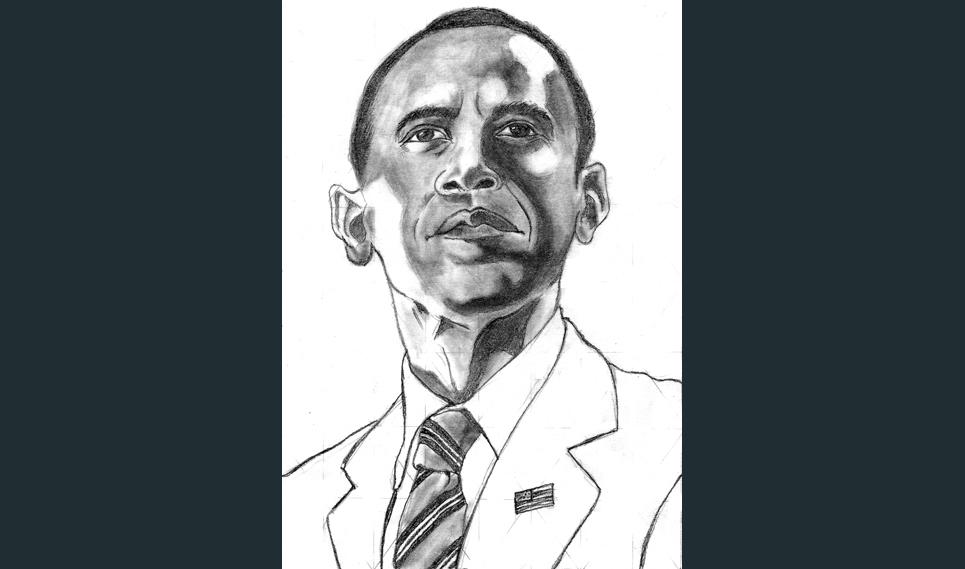 Obama show