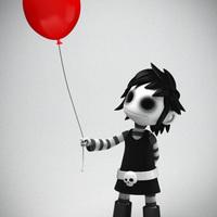 Alicia ballon cover