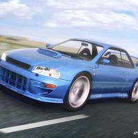 Subaruonroad 720 cover