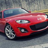Mazda mx5a cover