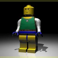 Legoimg cover