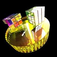 Rubik cover