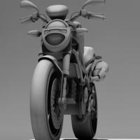 Ducati 3 cover