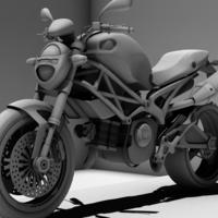Ducati 4 cover