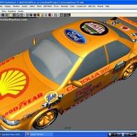 Sport car 1 cover