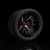 Wheel1 cover