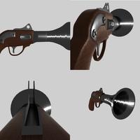 Hornshot cover