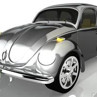 Volks fin front cover