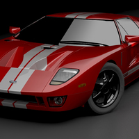 Gt40  cover