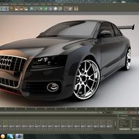 Audi s5 insane 2 cover