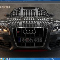 Audi s5 insane 8 cover