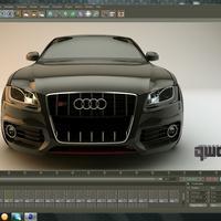Audi s5 insane cover