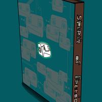 Design book 2  cover