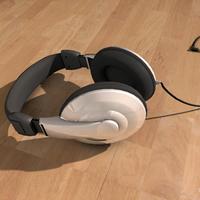 Headphones 1 cover
