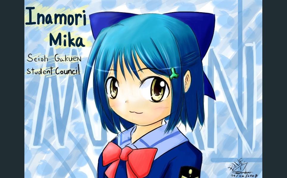 Mikan show