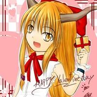 Valentinesuika1 cover