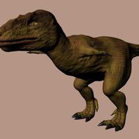 Dino3 cover