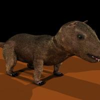 Exaeretodon 6 cover