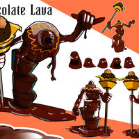 Lavachote realy2 cover