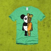 Panda 02 cover