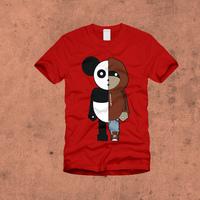 Panda 03 cover