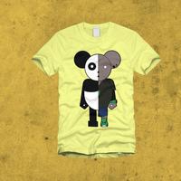 Panda 04 cover
