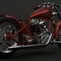 Harleycustom2 cover