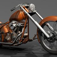 Harleycustom cover