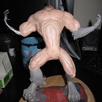 Werewolf maquette   more definition 04 cover