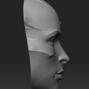 Mask 004 small