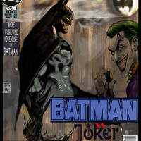 Batman2 cover