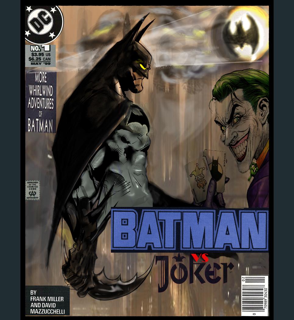Batman2 show
