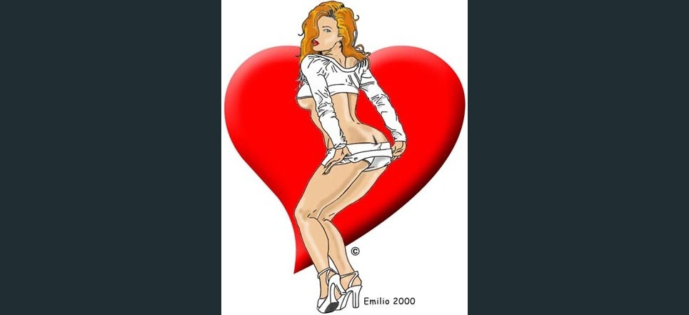 Pin up 02 show