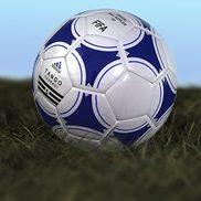 Adidas soccerball small