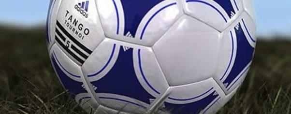 Adidas soccerball wide
