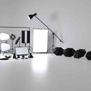 Studio kit lighting small