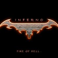 Inferno cover