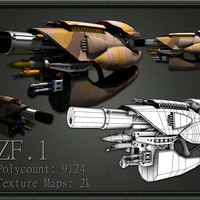 Zf.1 cover