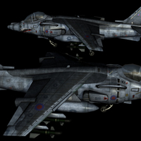 Harrier new side3 cover
