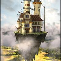 Castle2 cover
